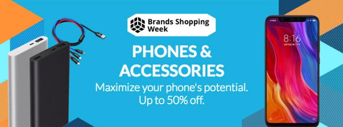 comprar celulares de China aliexpress