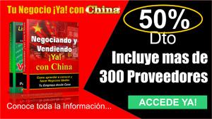 proveedores comprar en china