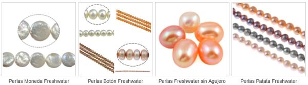 joyeria de perlas
