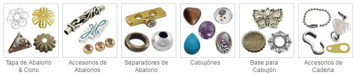 accesorios de Joyas