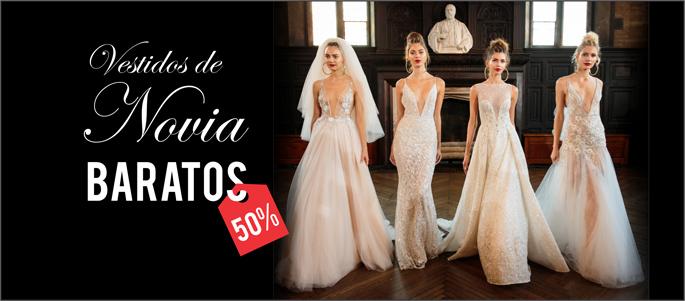 aa292d4e0d17 5 Tiendas de Vestidos de Novia Baratos para Comprar por Internet
