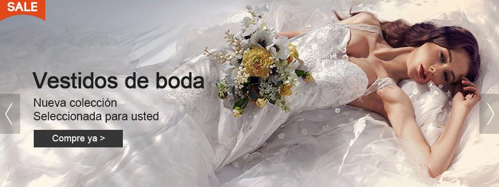tiendas de vestidos de novia para comprar