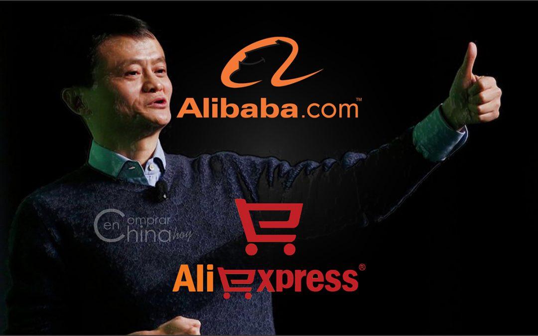 Alibaba vs Aliexpress Diferencias. Cual me conviene mas…