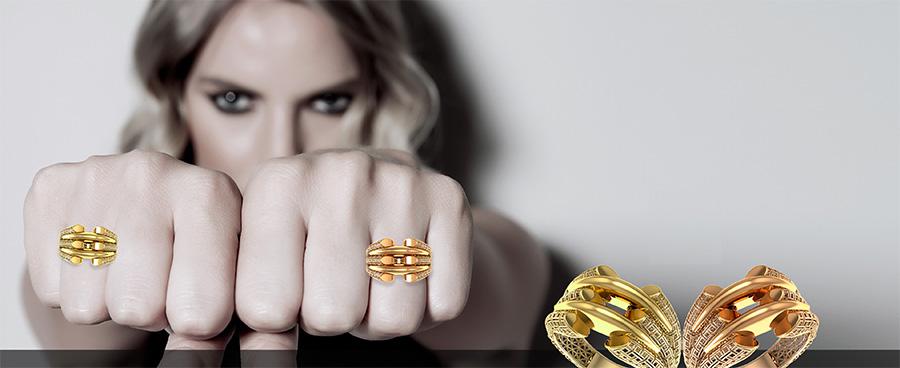 negocio de joyas